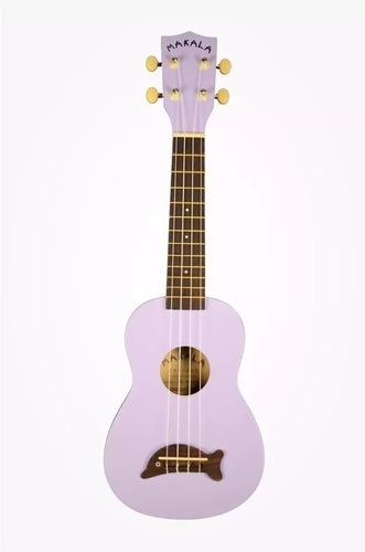 oferta ukulele ukelele makala dolphin mk-sd/pl soprano