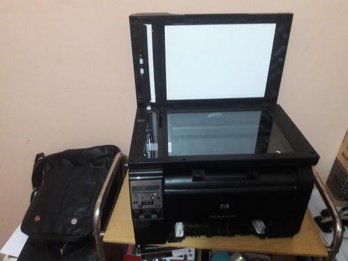 oferta unica, impresora mas monitor