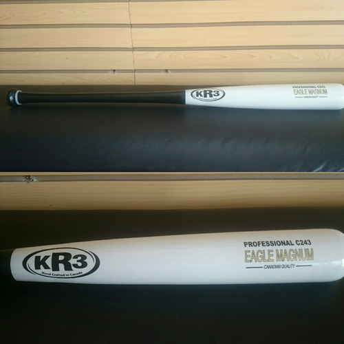 oferta vendo bates kr3 n*34 nuevo