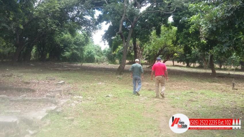 oferta venta de lotes de terrenos en masaya.