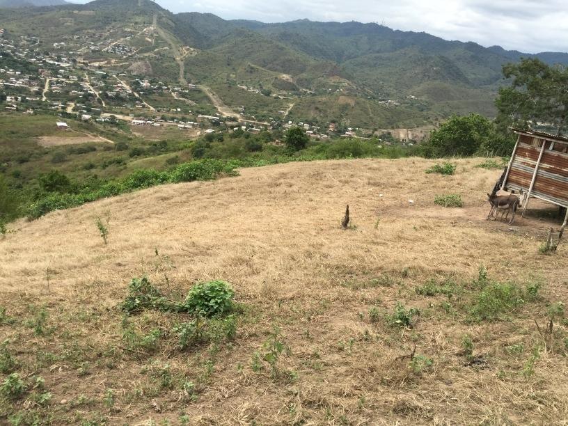 oferta venta de terreno en manabí puerto lopez