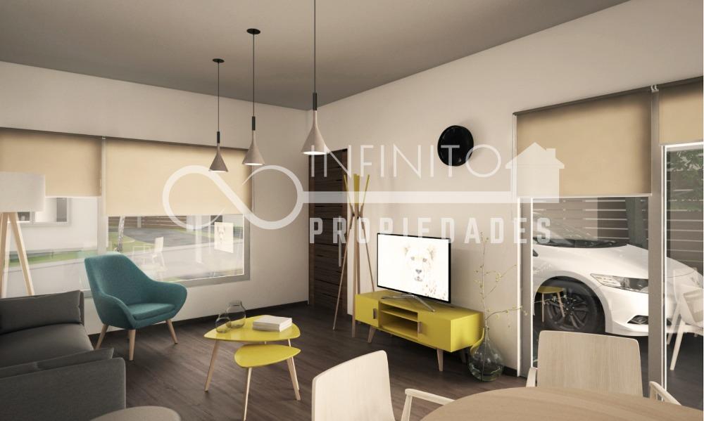 oferta venta duplex estrenar-pando,desarrollo villa vita