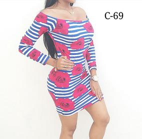 f700164ea Vestidos de Mujer Cortos en Carabobo en Mercado Libre Venezuela