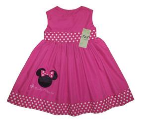 Oferta Vestidos Niñas Vestir Fiesta Minnie Peppa Tutu