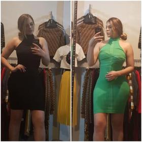 Oferta Vestidos Premium Unico (revisa La Seccion De Colores)