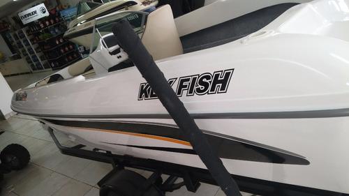 oferta!!! victoria key fish 1600