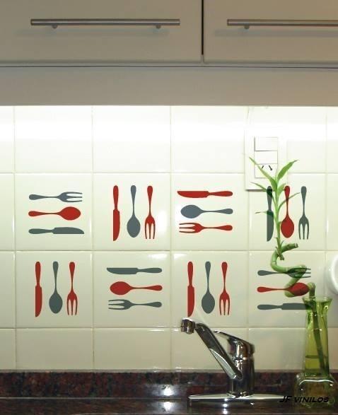 Vinilos para bao vinilos para azulejos bao amazing for Oferta vinilos pared