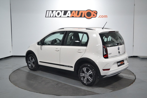 oferta -volkswagen up! 1.0 cross up 5p m/t 2018 -imolaautos-