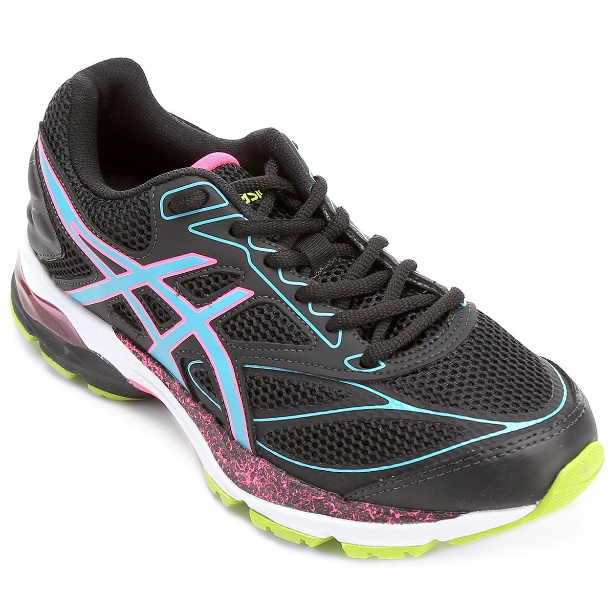 asics mujeres gel-pulse 8