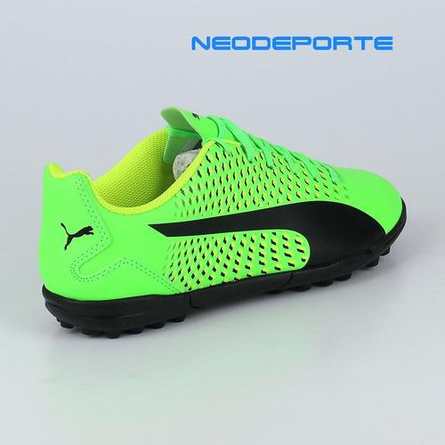 oferta zapatillas puma adreno 3 tt para fulbito grass ndph
