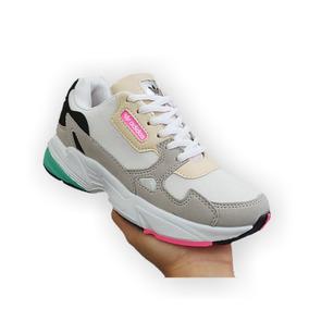 zapatos adidas falcon
