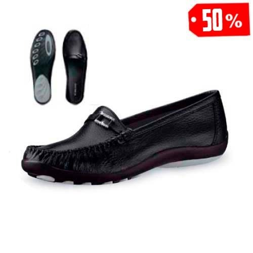 e336fbff Oferta Zapatos Andrea Confort 2572 Piel Nueva Sh+ - $ 400.00 en ...