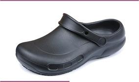 revisa e5391 48f57 Oferta Zapatos Antideslizantes Para Cocina ,estudiantes .