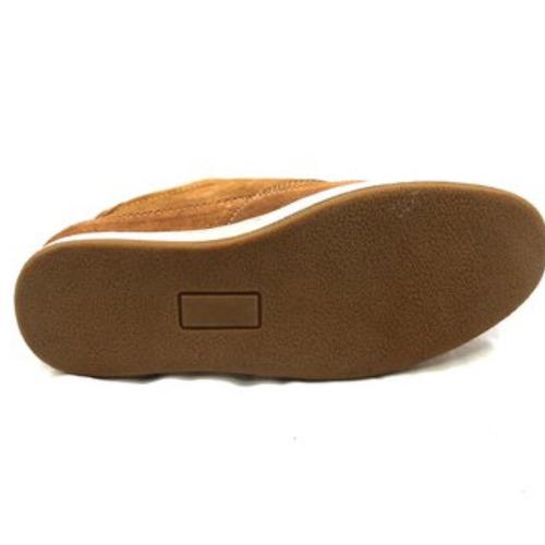 oferta zapatos casuales marca apolo. talla 41