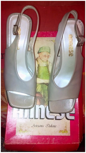 oferta  zapatos de dama annese autenticos