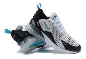 Oferta Zapatos Nike Air 270 Hombres Talla 42 Eur