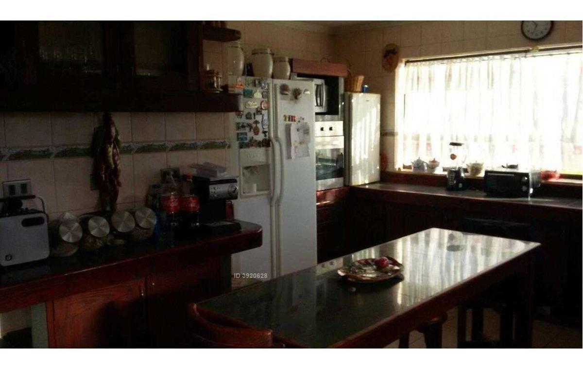 ofertable se vende parcela con linda casa en fuerte aguayo