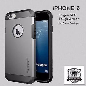 oferta:case protector verus iphone 6+mica de vidrio templado