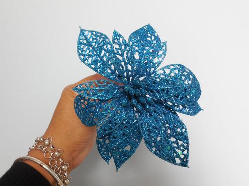 oferta_flores y mariposa_decorar s/. 8.50 docena