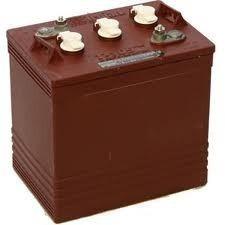 ofertas baterias  trojan roja  de  inversores