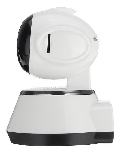 ofertas! camara ip robotica motorizada net cctv wifi hd