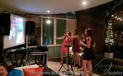 ofertas de alquiler de karaoke en caracas, llama ya!