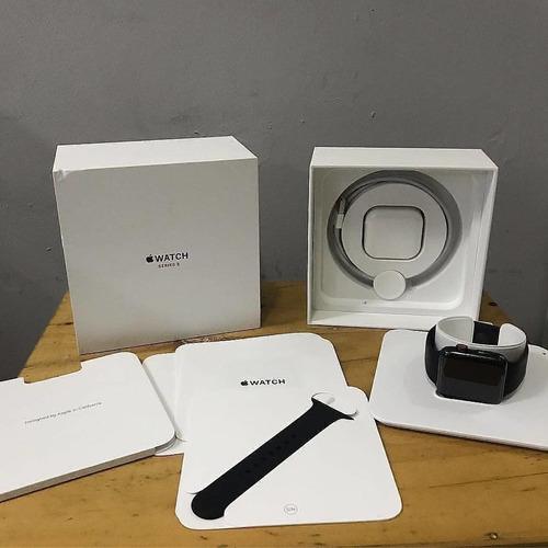 ofertas de apple watch serie 3 42mm