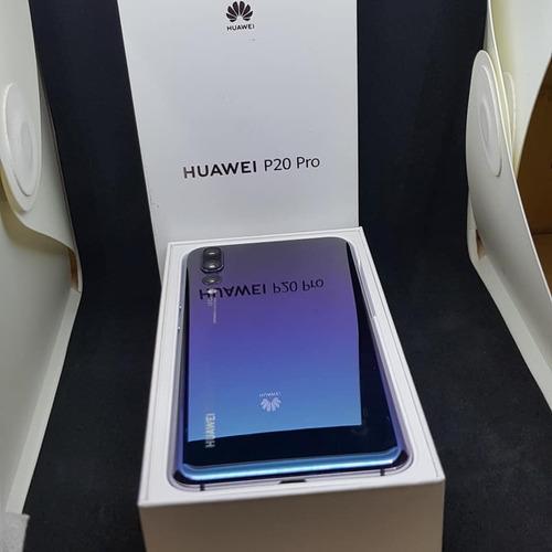 ofertas de huawei p20 pro (liberados internacional)