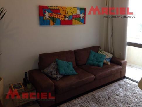 ofertas de venda / apartamento - parque industrial