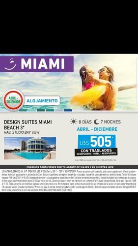 ofertas de viajes al caribe, brasil y estados unidos