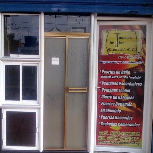 ofertas ventanas corredizas,puertas de baño,fachadas,otros
