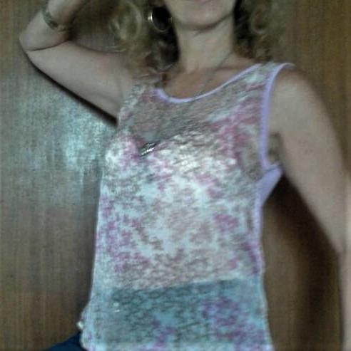 oferta:ultimas blusas para damas..........