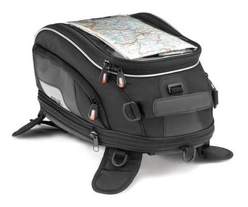 ofertazo!!! bolso maleta givi 15ltrs xs312 tank bag
