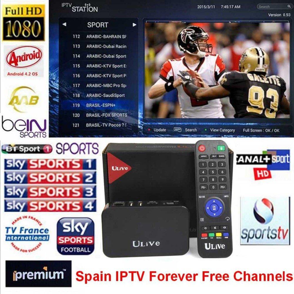Ofertazo Programaçao De Seu Tv Box Iptv Android