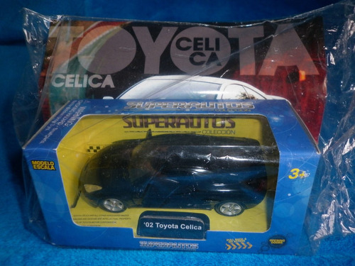 ofertòn coleccion super autos c/u por s/.20