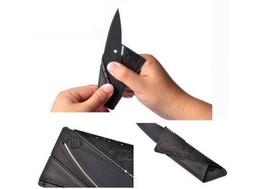 ofertão cartão canivete lamina dobrável credito frete grátis