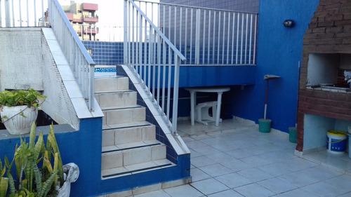 ofertão cobertura duplex r$ 400.000,00