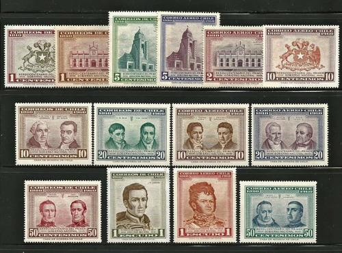 ofertón # 428, serie completa 150 años 1er. gobierno - nueva