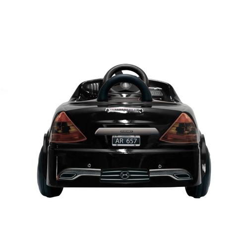 oferton -karting super lujo mercedes calidad (envio gratis)