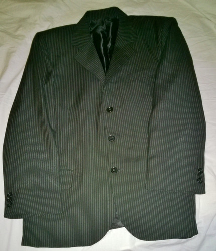 oferton!!! traje de vestir para caballero