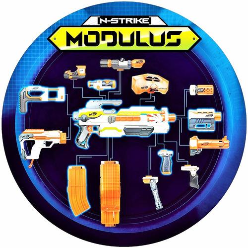 off 30% nerf n-strike modulus ecs10 lanzador pistola b1538 *