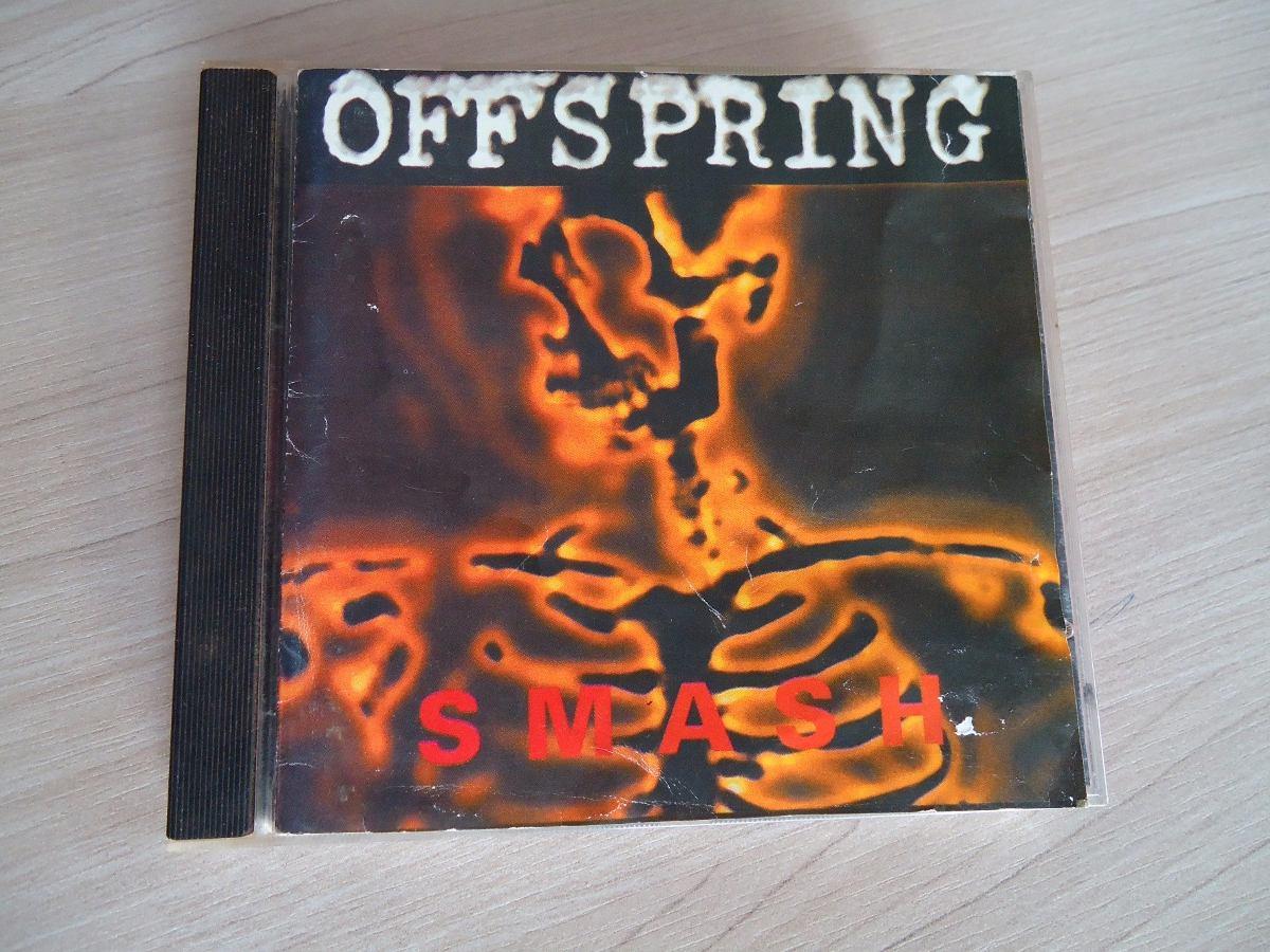 cd offspring gratis