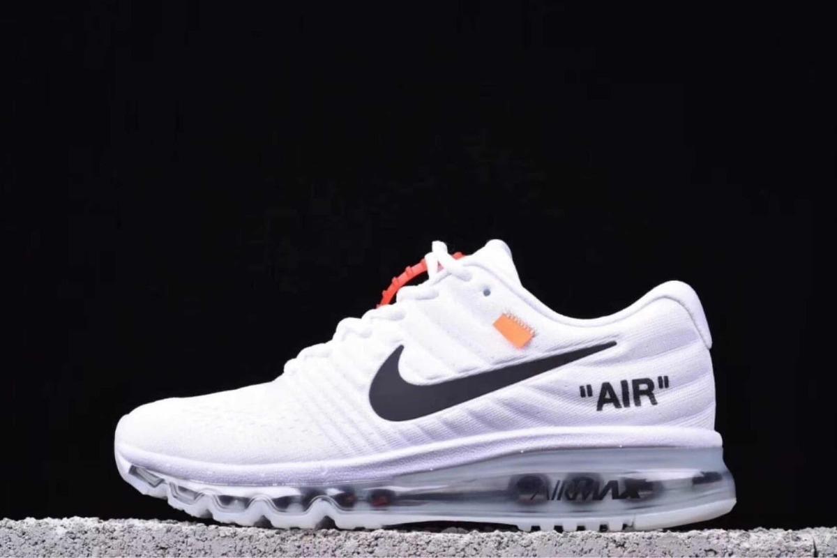 free shipping 513f5 41616 Off-white For Nike Air Max 2017, Lo Mejor De La Moda Para Ti