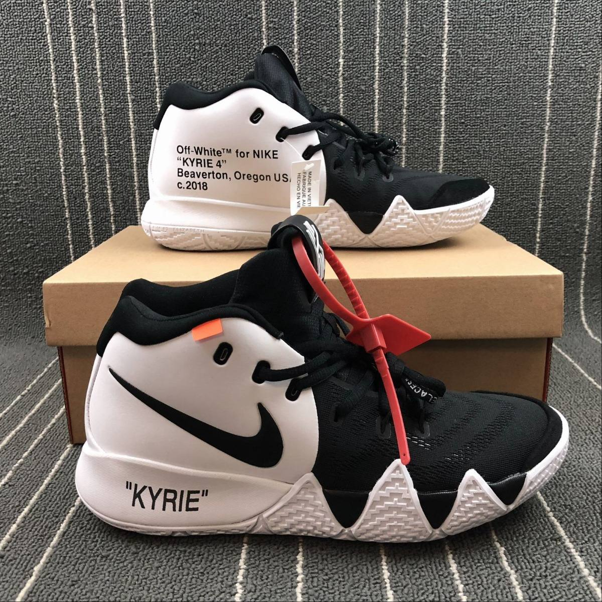 9a4066fbf2ea ... where can i buy off white x nike kyrie 4 40 45 exclusive line. cargando