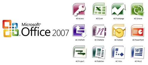 office 2007 completo