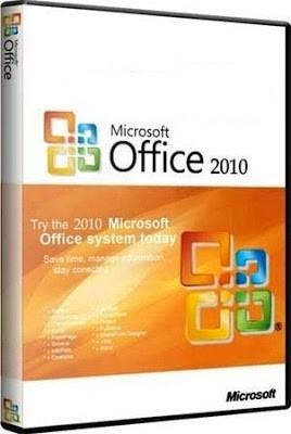 office 2010 - con activador