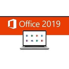 Office 2019, 32/64 Bit, Retail, Windows 10