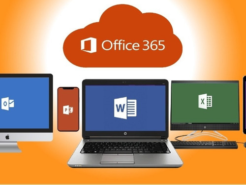 office 365 5pcs o mac