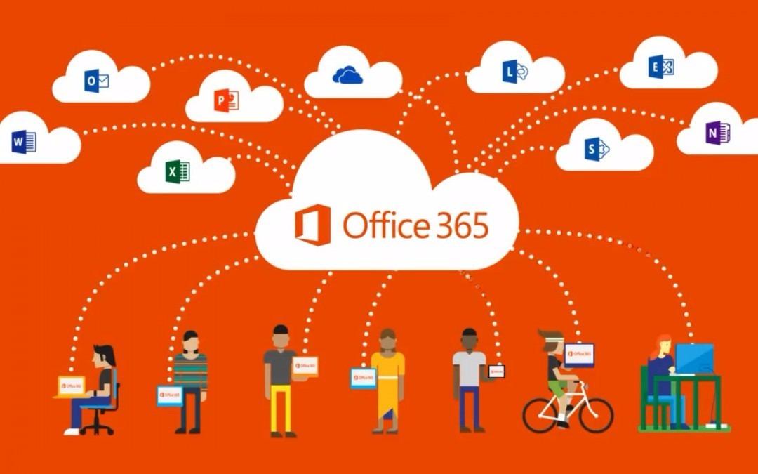 activador de office 365