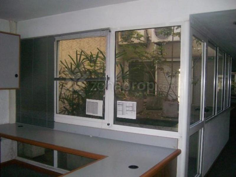 office - alquiler - almagro - 200m2